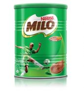 Nestle Milo (Nigerian) 500g
