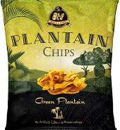 Olu-olu Plantain Chip – Salt