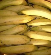 Ripe Plantain Half Box