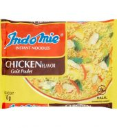 Indomie chicken 40g