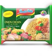 Indomie Onion Chicken 40g