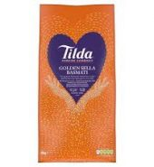 Tilda Golden Sella Basmati Rice