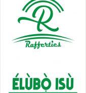 Raffertiess Elubo Isu