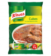 Knorr Stock Cubes (50 pieces)