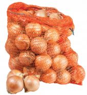 Spanish Onions 20kg Bag