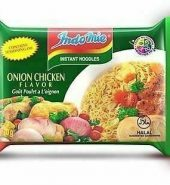 Indomie Onion Chicken Noodles 70g (Box of 40)