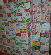 Indomie Whole Sale 160 Boxes