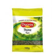 Ducros Thyme 250g